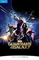 Level 4: Marvel's The Guardians of the Galaxy Book & MP3 Pack: Industrial Ecology (Pearson English Graded Readers)