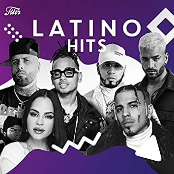 Latino Hits by Filtr