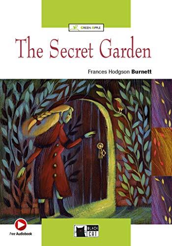 THE SECRET GARDEN + audiobook: The Secret Garden + audio CD/CD-ROM
