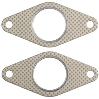 MAHLE MS19650 Exhaust Manifold Gasket Set