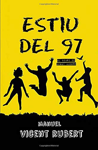 ESTIU DEL 97: El diari de Sergi Alegre
