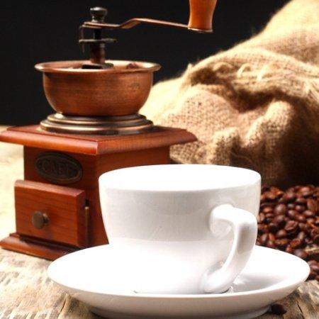 Brasil Santos Kaffee 1000 g ungemahlen