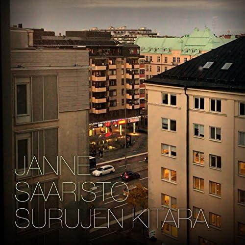 Janne Saaristo