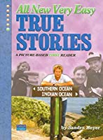 True Stories Level 1 All New Very Easy True Stories: Student Book