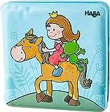 HABA 55161477 Zauber-Badebuch Prinzessin