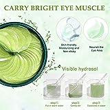 Zoom IMG-1 eye mask anti occhiaie tamponi
