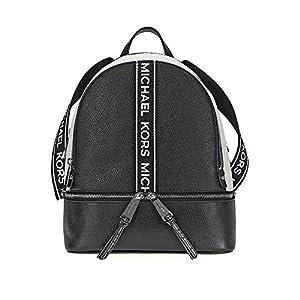 51+t62P0EfL. SS300  - Michael Kors Rhea Zip MD Backpack 30H8SEZB6T 012