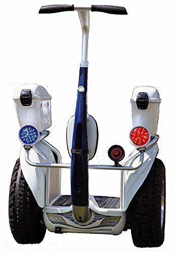 Segwheel Security - Elektro Fahrzeug