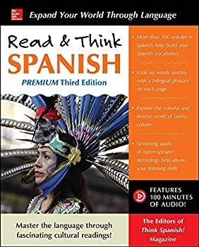 Best read and think spanish Reviews