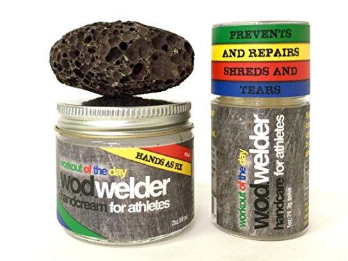 w.o.d. Welder Pack complet