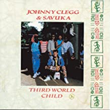 johnny clegg third world child