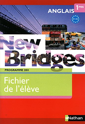 New Bridges 1re