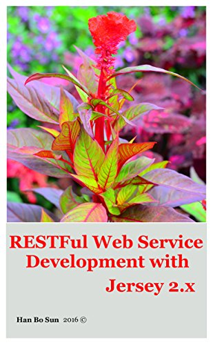 RESTFul Web Service Development with Jersey 2.x