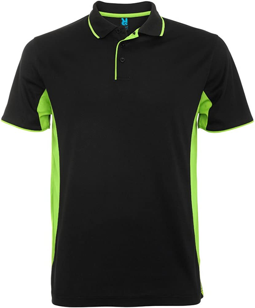 ImpEx12 Men's Two Color Sport Polo Tennis Sportswea Golf Rapid rise - Shirt Super beauty product restock quality top!