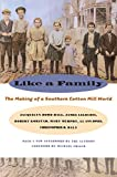 Like a Family: The Making of a Southern Cotton Mill World (Fred W. Morrison Series in Southern Studies) (English Edition)