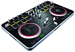 Numark Mixtrack Pro II USB DJ Controller - Best DJ Controllers for Scratching