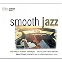 Smooth Jazz by VARIOUS ARTISTS (2007-09-04)
