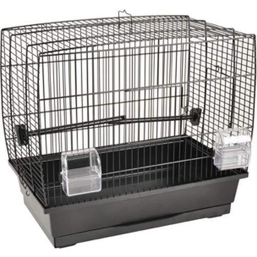 FLAMINGO 110117 Selma 1 Cage pour perruches 46 x 28 x 41 cm