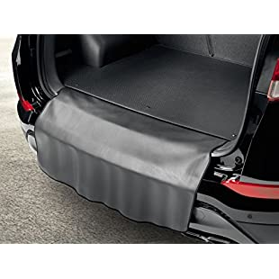 Hyundai Santa Fe 2012-2015|2015+/Tucson 2015+ Bumper Flap For Boot Mat