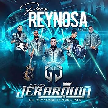 Para Reynosa