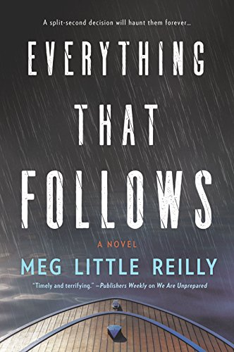 Image of Everything That Follows: A Novel
