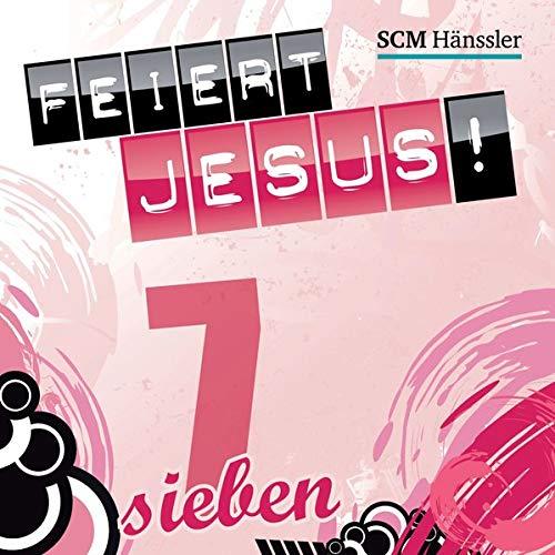 Feiert Jesus! 7 PDF Books