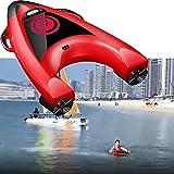 ZQYR# Elektrisches Bodyboard Schwimmbrett Schwimmboard, Surfbrett Kinder Und Erwachsene, Surfboard, Sup-Board - 5 Geschwindigkeitsregelung