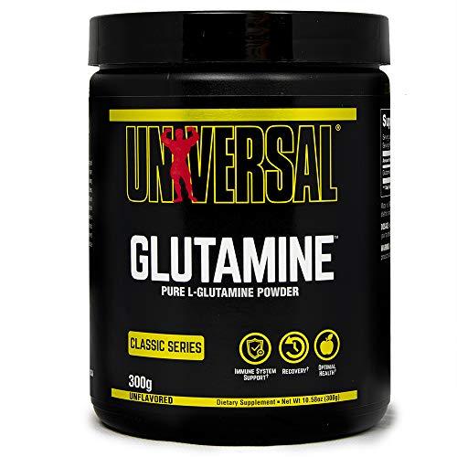 Universal Nutrition Glutamine Powder - 300 g
