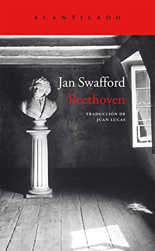 Beethoven: Tormento y triunfo (El Acantilado)