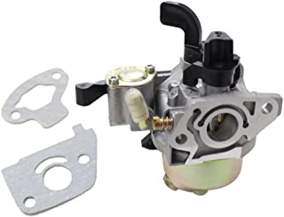Poweka Carburetor Carb w/Gaskets for 97cc 2.8hp Mini Baja Doodlebug Doodle Bug Db30 Dirt Pit Mini Bike 3/5 Air Intake