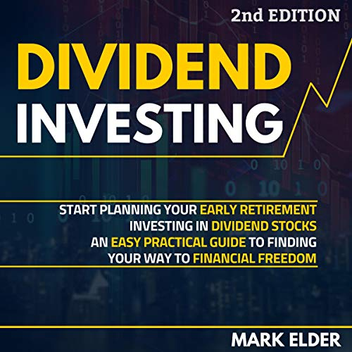Dividend Investing Audiobook By Mark Elder cover art