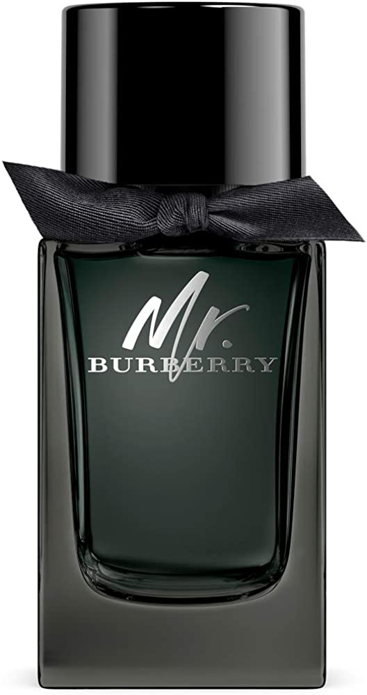 Burberry profumo mr burberry - 100 ml per uomo W-1310