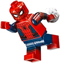 Best lego spider man homecoming minifigure Reviews
