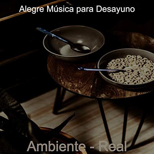 Musica, Cocinando el Desayuno Con Clase