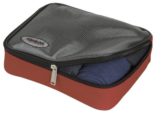 Athalon Luggage Packing Cubes, Asstd