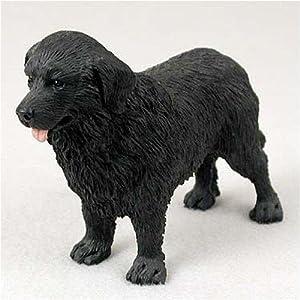 Conversation Concepts Newfoundland Original Dog Figurine (4in-5in)