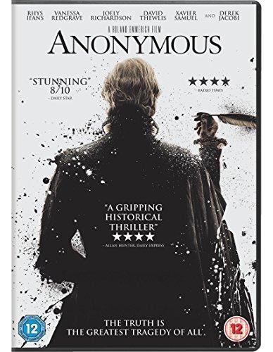 Oferta de Anonymous [Reino Unido] [DVD]