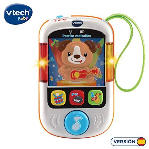 Vtech 3480-508422 Musikalisches Spielzeug für Babys mit über 65 Melodien, Lieden, Sounds und Stimmen, Modelle