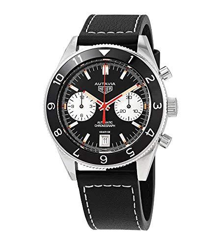 Tag Heuer Autavia Special Re-Edition CBE2118.FC8246 - Reloj para hombre