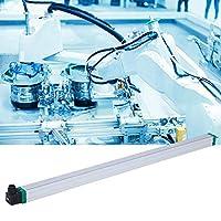 【𝐁𝐥𝐚𝐜𝐤 𝐅𝐫𝐢𝐝𝐚𝒚 𝐒𝐚𝐥𝐞】Simlug 電子定規変位センサー、射出成形電子定規プルロッド変位センサーユニバーサルハードウェア部品(KTC-650)
