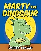 Marty the Dinosaur