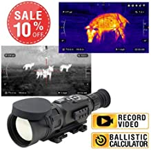 Best used thermal imaging scopes for sale Reviews