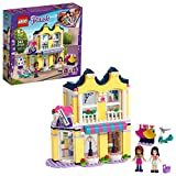 LEGO Friends Emma's Fashion Shop 41427, Includes LEGO Friends Emma and Andrea Buildable