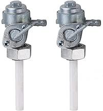 fuel valve for generator
