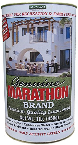 Marathon Grass Seed Can, 1 lb