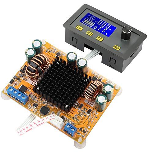 DC-DC Einstellbares Digitales Stromversorgungsmodul Automatisches Step-Up Boost Modul Automatisches Step-Down Voltage Modul