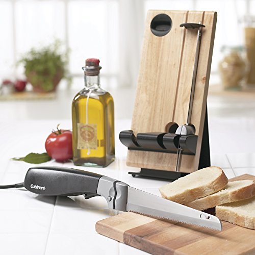 Cuisinart CEK-40C Electric Knife