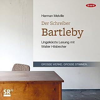 Der Schreiber Bartleby Titelbild