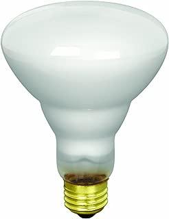 Feit Electric 65BR30/FL/15K Decade 65-Watt R30 Reflector Flood Light, White