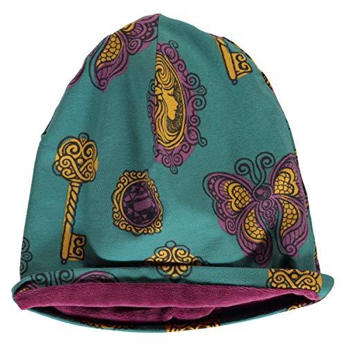 Maxomorra Hat Velour Vintage Treasures 56/58